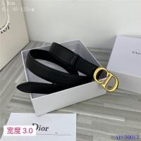 Christian Dior AAA Quality Belts #539070