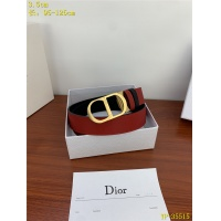 Christian Dior AAA Quality Belts #539079