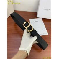 Christian Dior AAA Quality Belts #539080