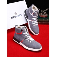 Moncler High Tops Shoe For Men #539092
