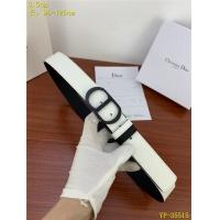 Christian Dior AAA Quality Belts #539100