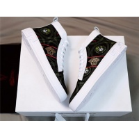 VANS High Tops Shoes For Men #539139