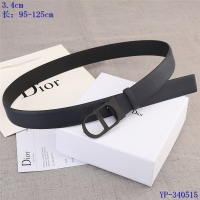 Christian Dior AAA Quality Belts #539197
