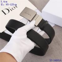 Christian Dior AAA Quality Belts #539205