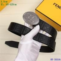Fendi AAA Quality Belts #539229