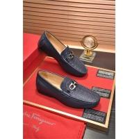 Ferragamo Salvatore FS Casual Shoes For Men #539339