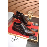 Prada Leather Shoes For Men #539343