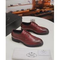 Prada Casual Shoes For Men #539441