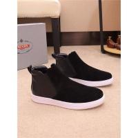 Prada Boots For Men #539443