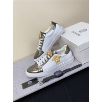 Versace Casual Shoes For Men #539661