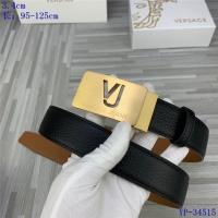 Versace AAA Quality Belts #540188