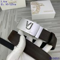 Versace AAA Quality Belts #540191
