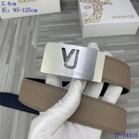 Versace AAA Quality Belts #540195