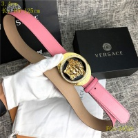 Versace AAA Quality Belts #540205