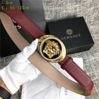 Versace AAA Quality Belts #540209