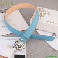 Cheap Versace AAA Quality Belts #540221 Replica Wholesale [$64.02 USD] [W#540221] on Replica Versace AAA+ Belts