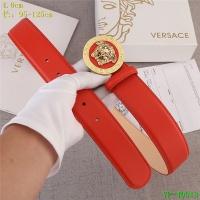 Versace AAA Quality Belts #540236