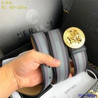 Versace AAA Quality Belts #540241