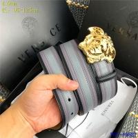 Versace AAA Quality Belts #540243