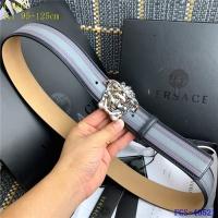 Cheap Versace AAA Quality Belts #540244 Replica Wholesale [$79.54 USD] [W#540244] on Replica Versace AAA+ Belts