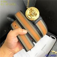 Versace AAA Quality Belts #540245