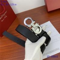 Ferragamo Salvatore FS AAA Quality Belts #540325