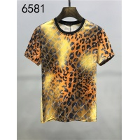Versace T-Shirts Short Sleeved O-Neck For Men #540387