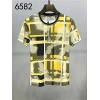 Versace T-Shirts Short Sleeved O-Neck For Men #540388