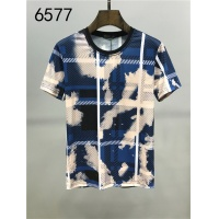 Versace T-Shirts Short Sleeved O-Neck For Men #540393