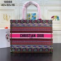 Christian Dior AAA Handbags #540477