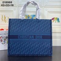 Christian Dior AAA Handbags #540483