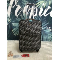 Christian Dior Luggage and Duffle #540565