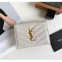Yves Saint Laurent YSL AAA Quality Wallets #540676