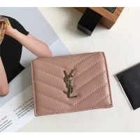 Yves Saint Laurent YSL AAA Quality Wallets #540680