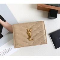 Yves Saint Laurent YSL AAA Quality Wallets #540681