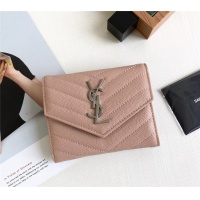 Yves Saint Laurent YSL AAA Quality Wallets #540688