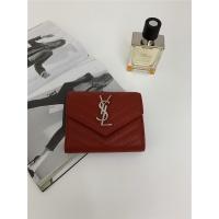 Yves Saint Laurent YSL AAA Quality Wallets #540690