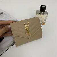 Yves Saint Laurent YSL AAA Quality Wallets #540692