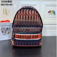 Dior AAA Quality Backpacks #540702