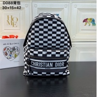 Dior AAA Quality Backpacks #540703