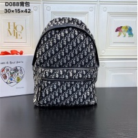 Dior AAA Quality Backpacks #540704