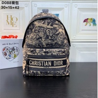 Dior AAA Quality Backpacks #540705