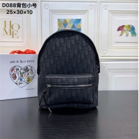 Dior AAA Quality Backpacks #540711