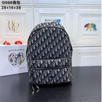 Dior AAA Quality Backpacks #540713