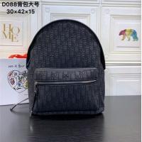 Dior AAA Quality Backpacks #540715