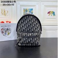 Dior AAA Quality Backpacks #540716