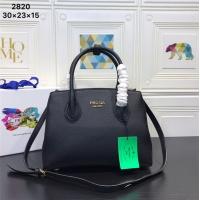 Prada AAA Quality Handbags #540732