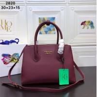 Prada AAA Quality Handbags #540733