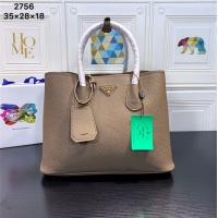 Prada AAA Quality Handbags #540743