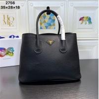 Prada AAA Quality Handbags #540744